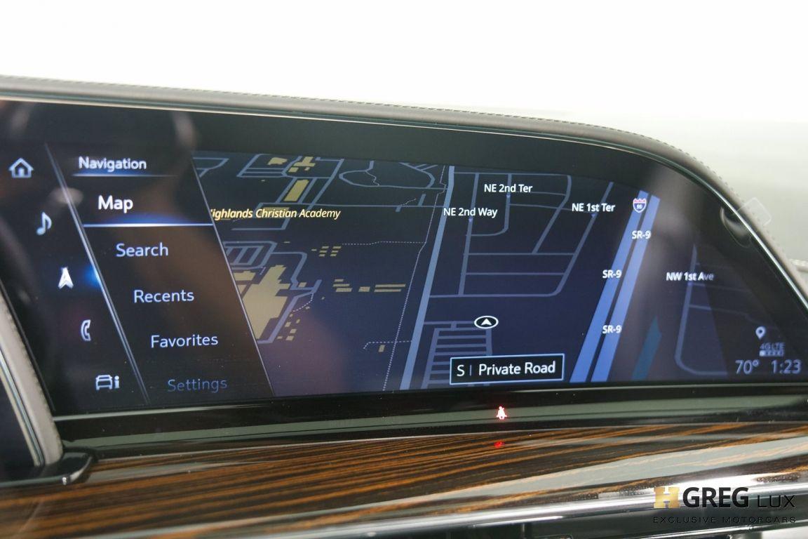 2021 Cadillac Escalade ESV Premium Luxury #53