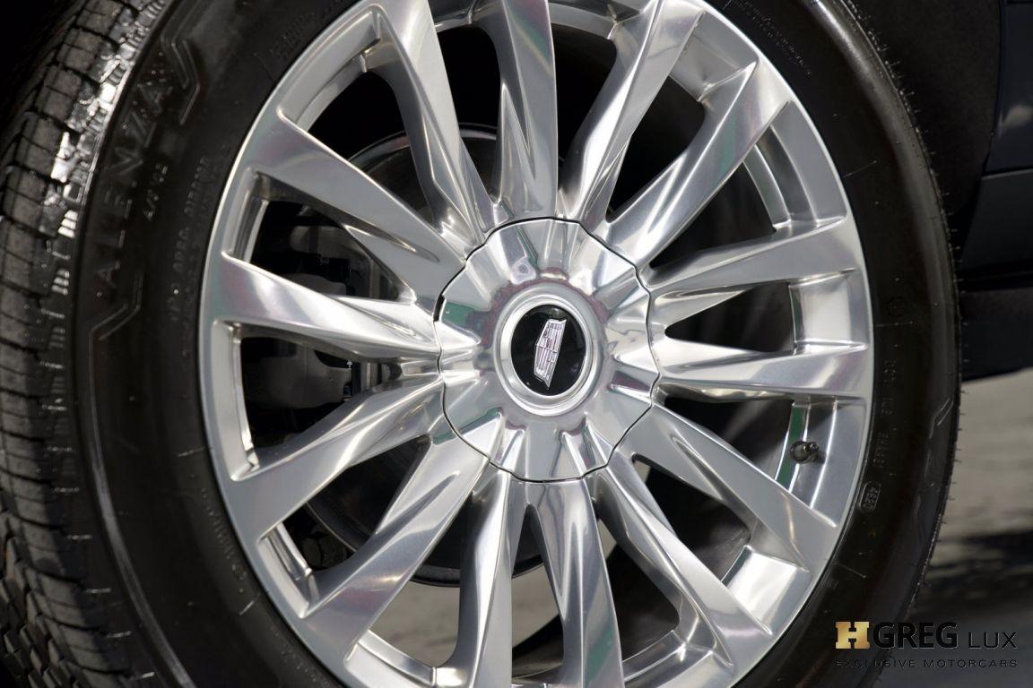 2021 Cadillac Escalade ESV Premium Luxury #15