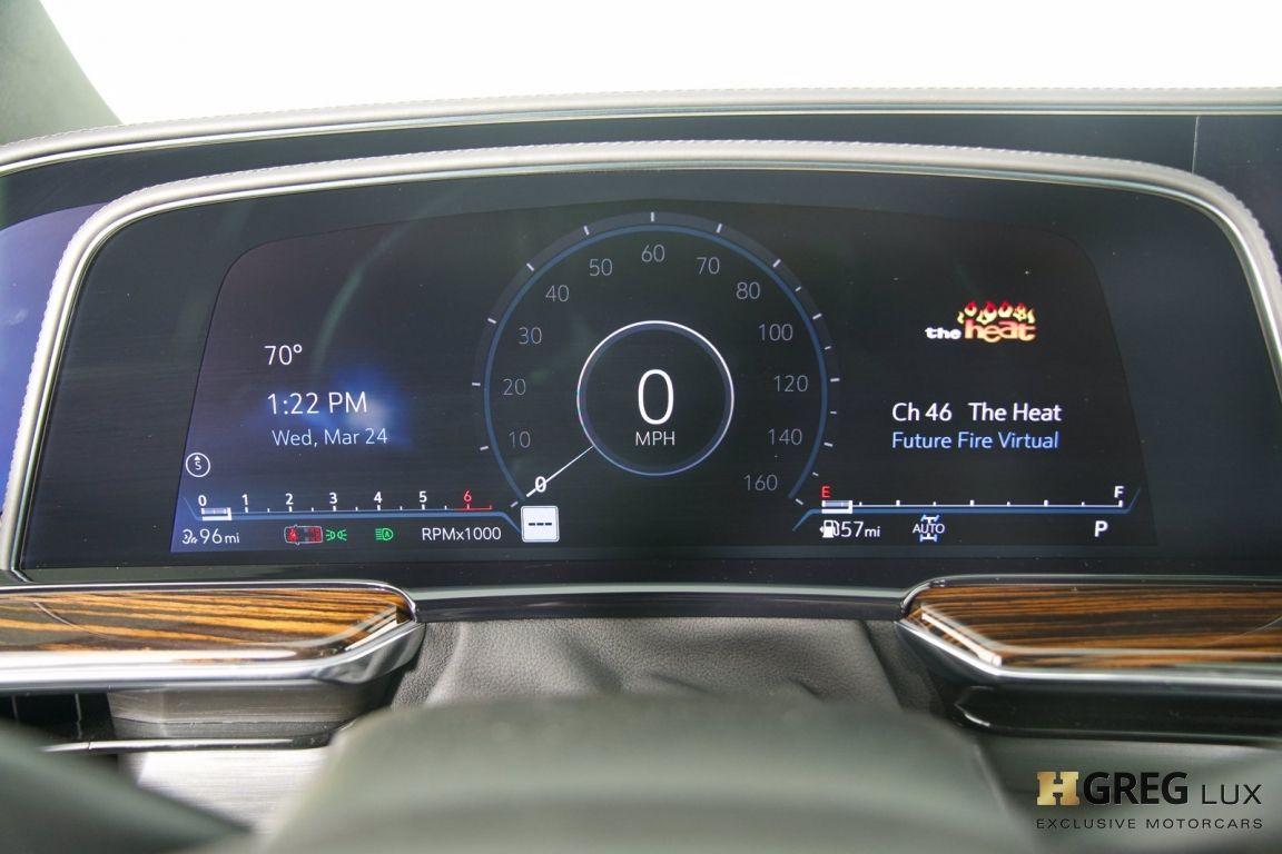 2021 Cadillac Escalade ESV Premium Luxury #67