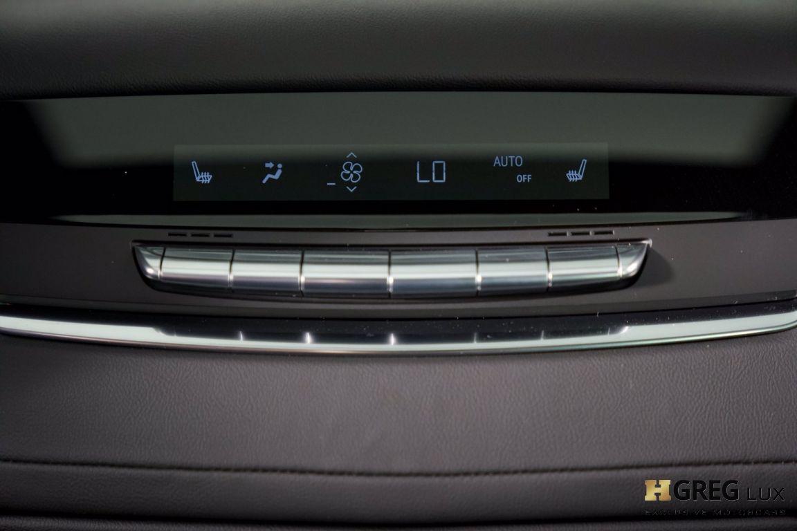 2021 Cadillac Escalade ESV Premium Luxury #71