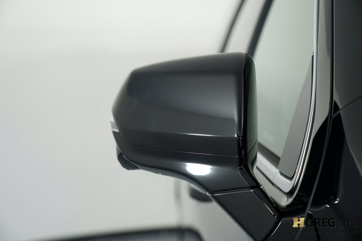 2021 Cadillac Escalade ESV Premium Luxury #7