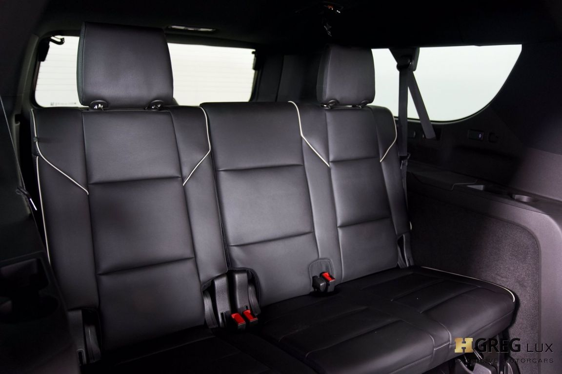 2021 Cadillac Escalade ESV Premium Luxury #45