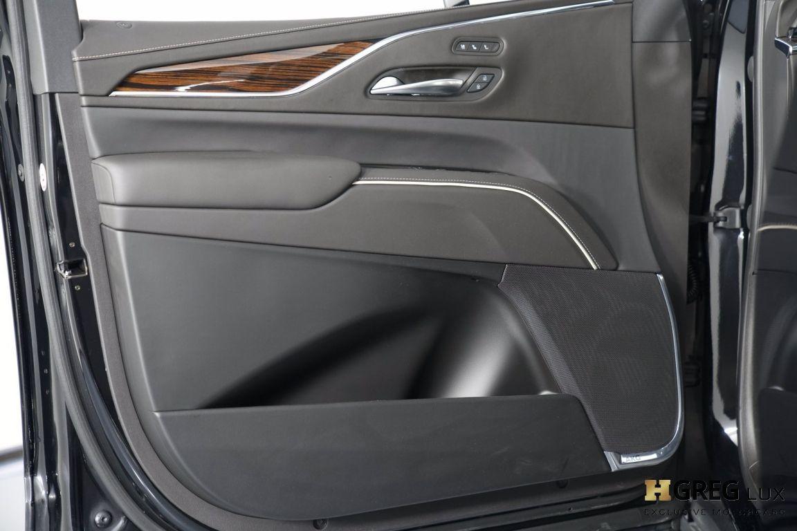 2021 Cadillac Escalade ESV Premium Luxury #46