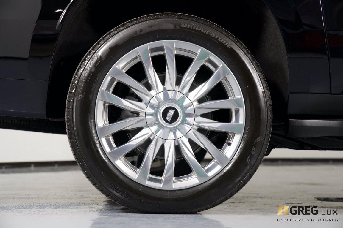 2021 Cadillac Escalade ESV Premium Luxury #14