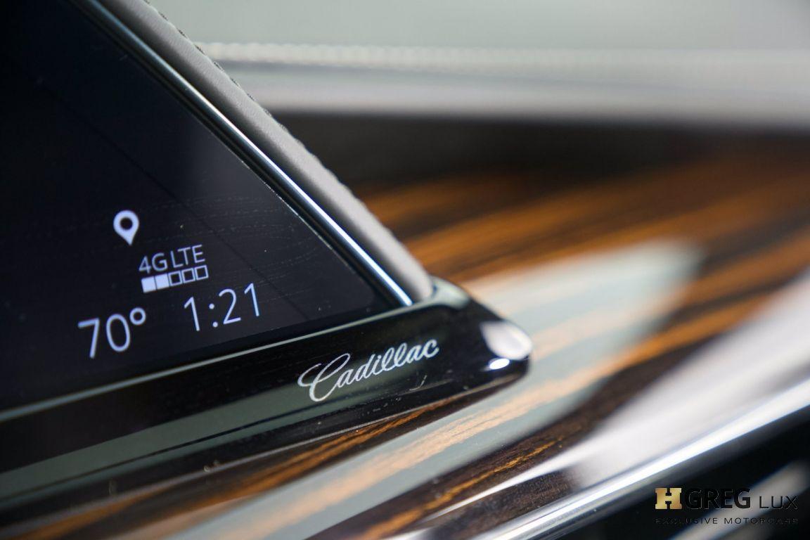 2021 Cadillac Escalade ESV Premium Luxury #61