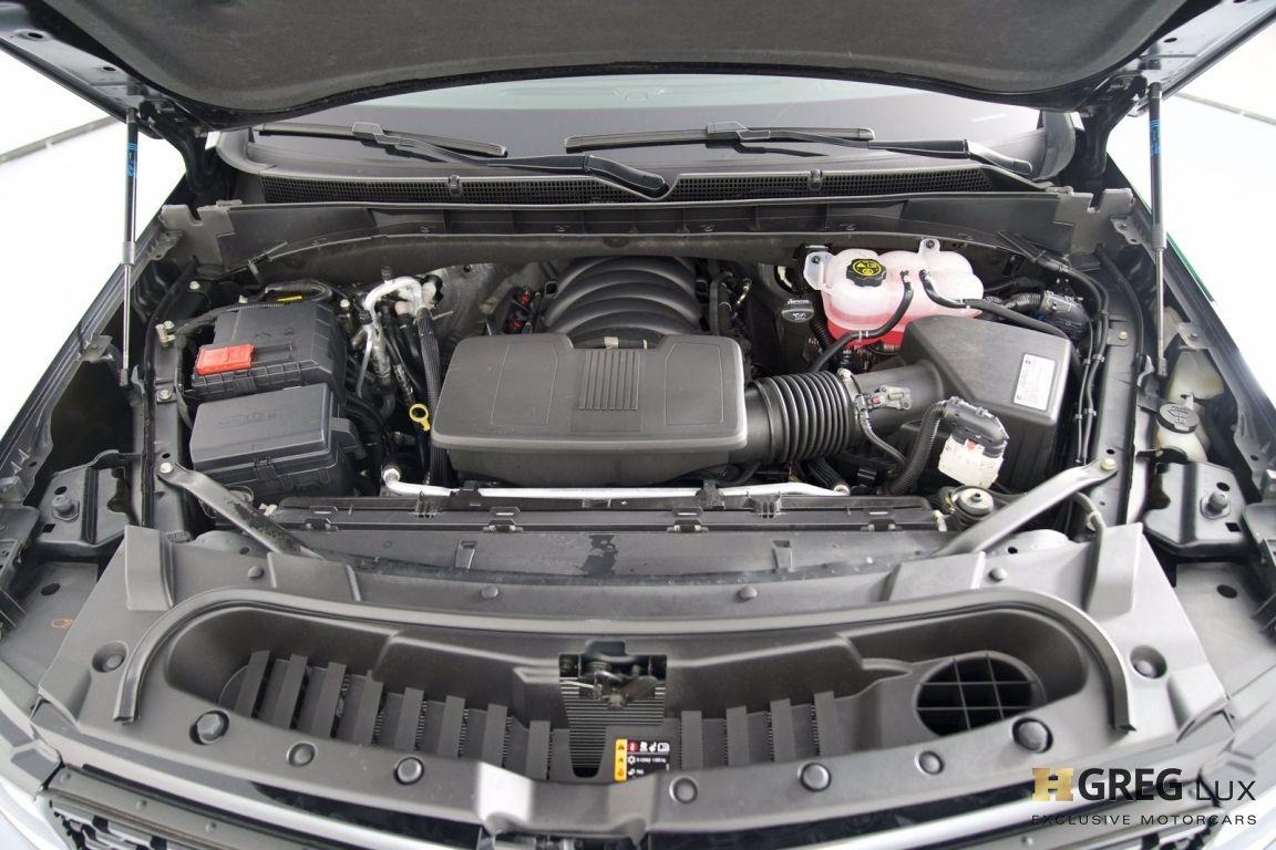 2021 Cadillac Escalade ESV Premium Luxury #75