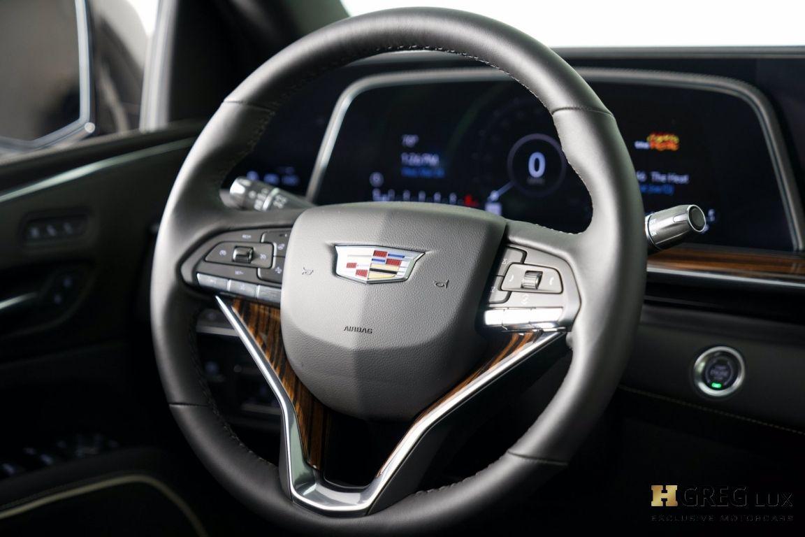 2021 Cadillac Escalade ESV Premium Luxury #62
