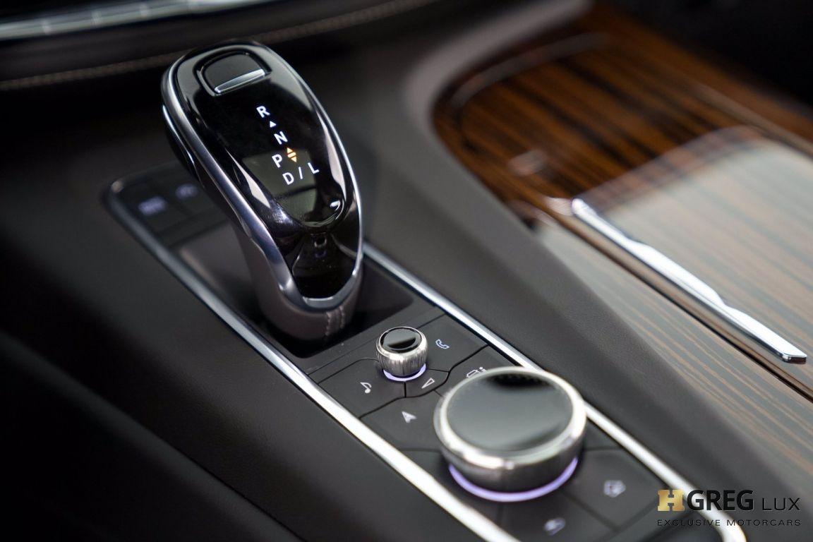 2021 Cadillac Escalade ESV Premium Luxury #57