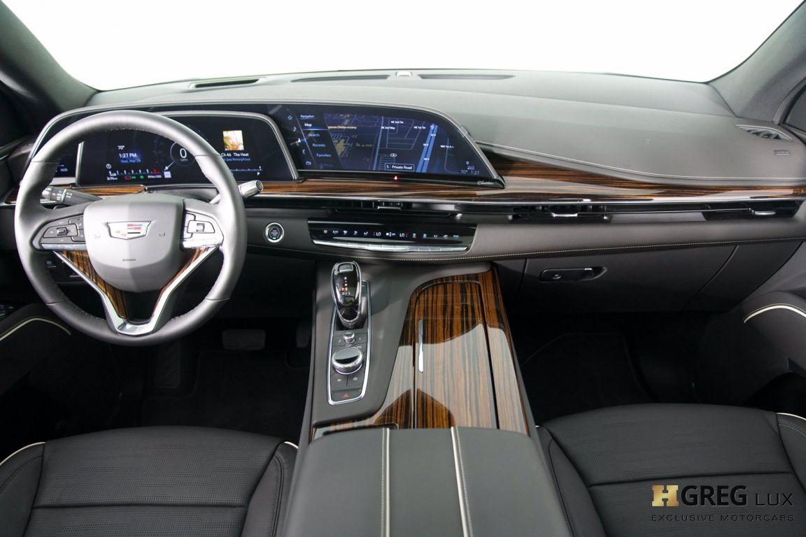 2021 Cadillac Escalade ESV Premium Luxury #33