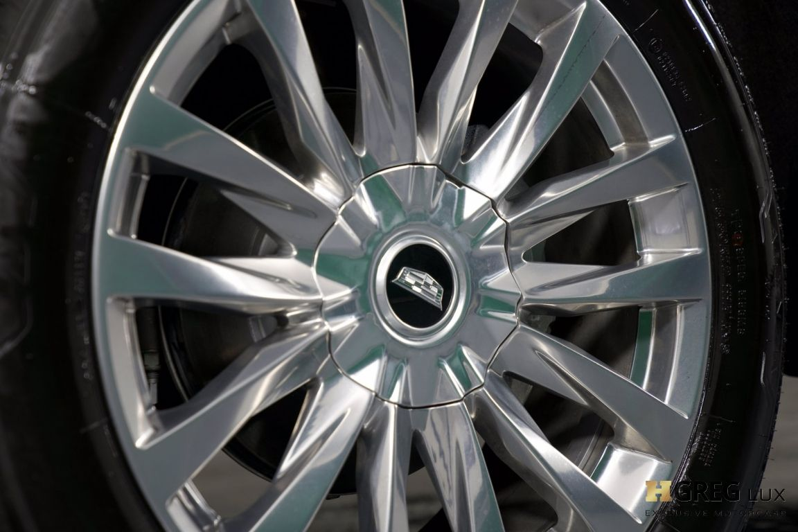 2021 Cadillac Escalade ESV Premium Luxury #27