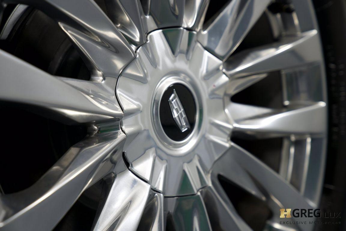 2021 Cadillac Escalade ESV Premium Luxury #30
