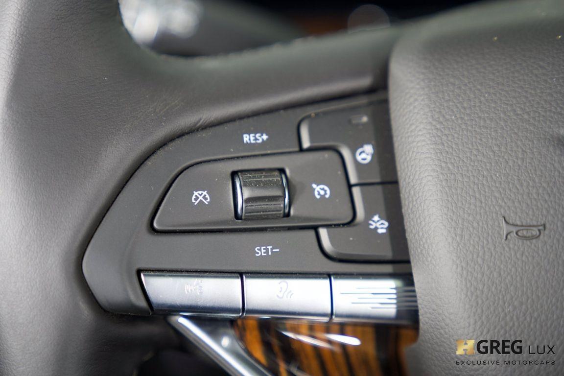 2021 Cadillac Escalade ESV Premium Luxury #63