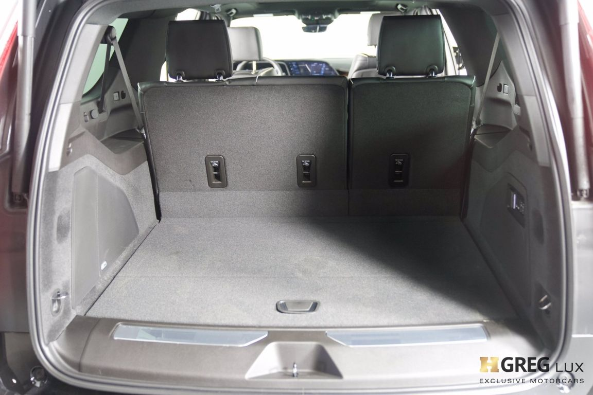 2021 Cadillac Escalade ESV Premium Luxury #72