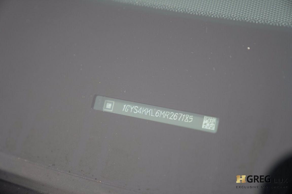 2021 Cadillac Escalade ESV Premium Luxury #77