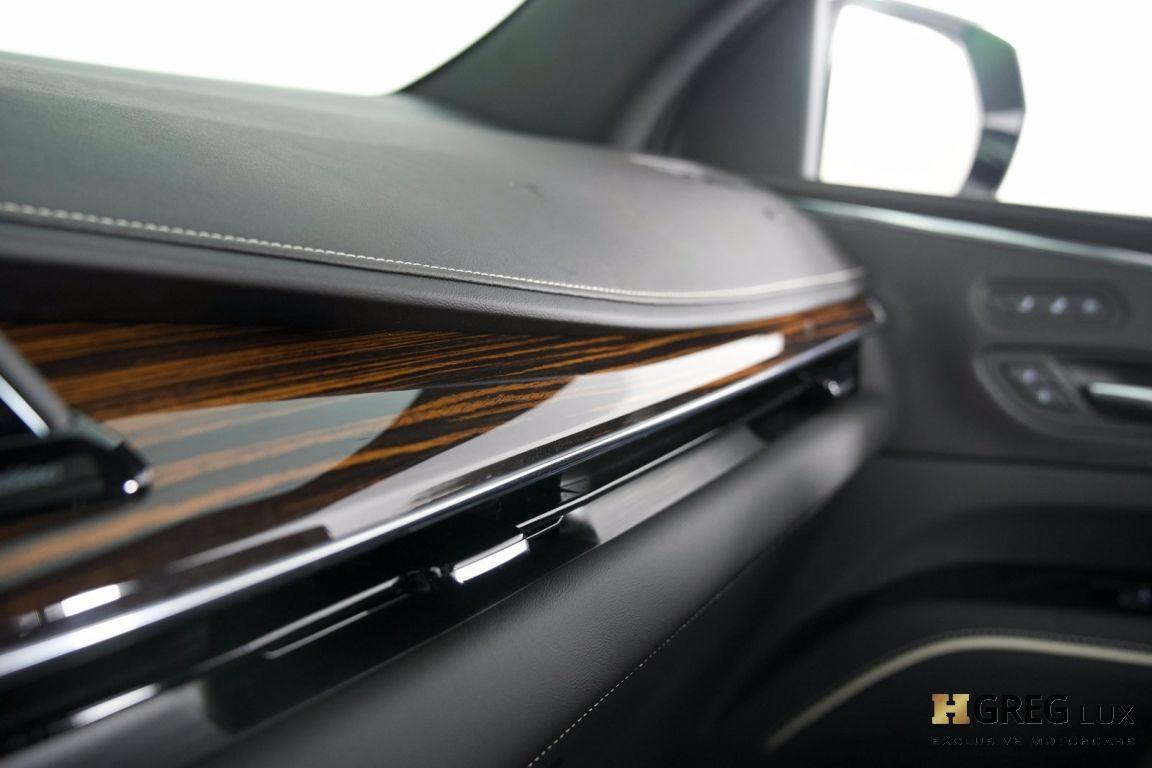 2021 Cadillac Escalade ESV Premium Luxury #55