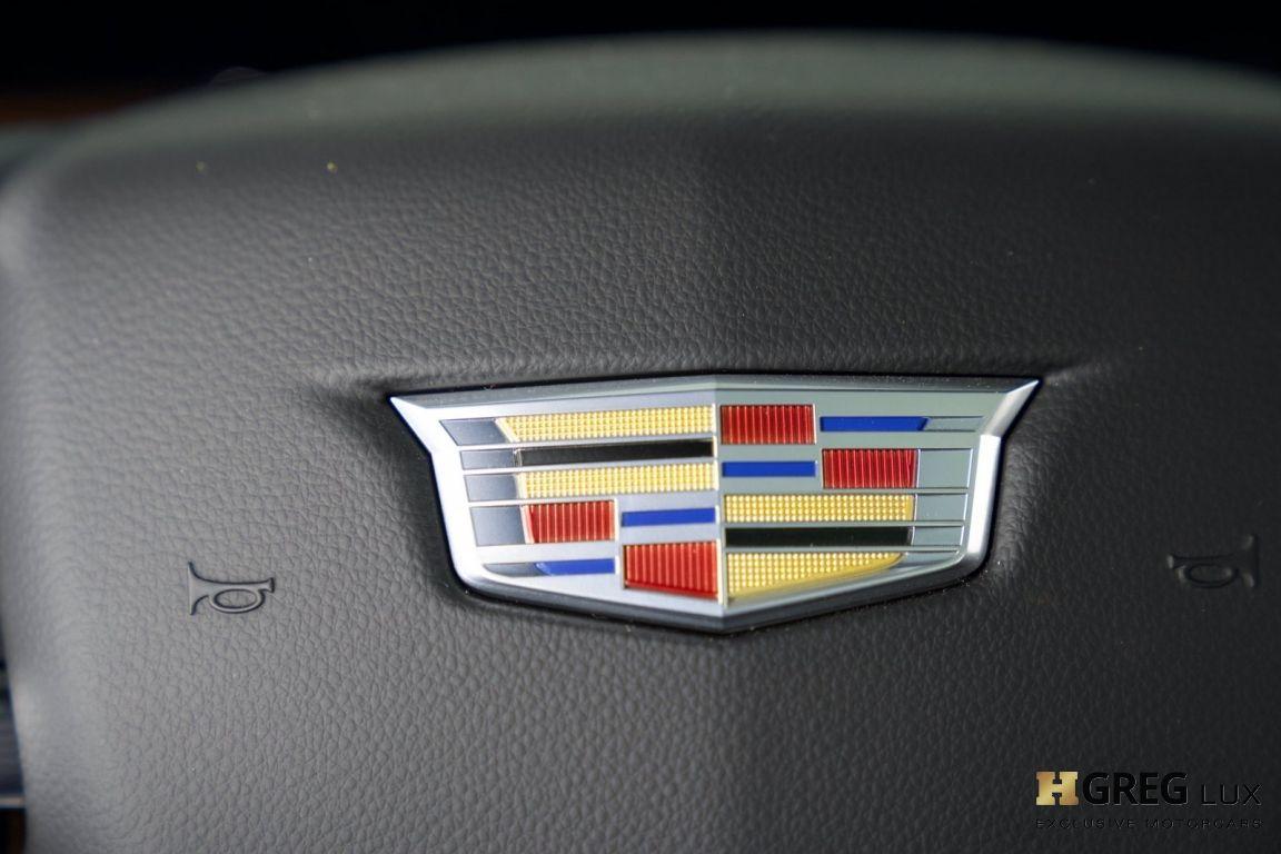 2021 Cadillac Escalade ESV Premium Luxury #65