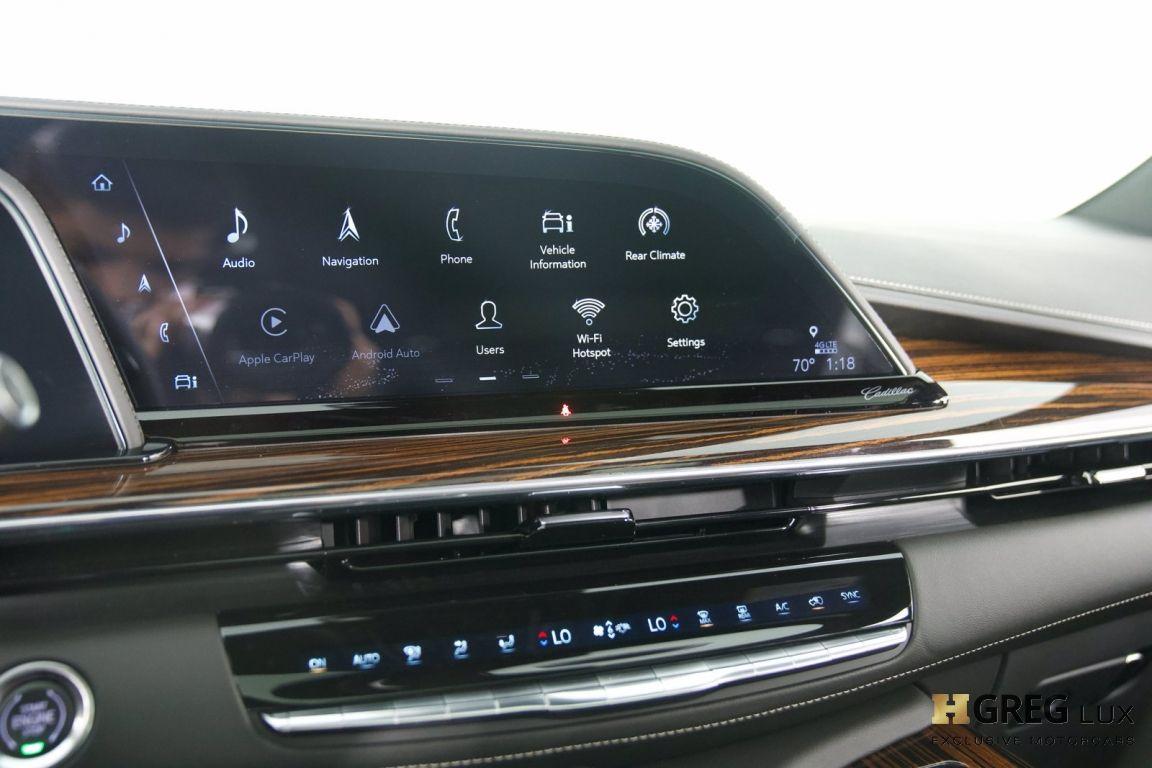 2021 Cadillac Escalade ESV Premium Luxury #52