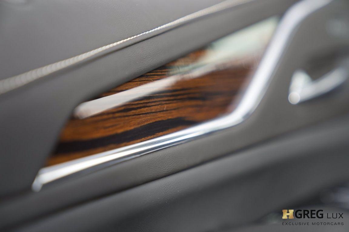 2021 Cadillac Escalade ESV Premium Luxury #48