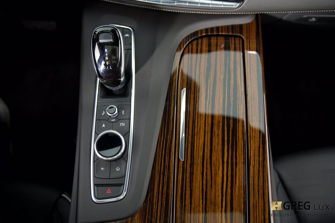 2021 Cadillac Escalade ESV Premium Luxury #56
