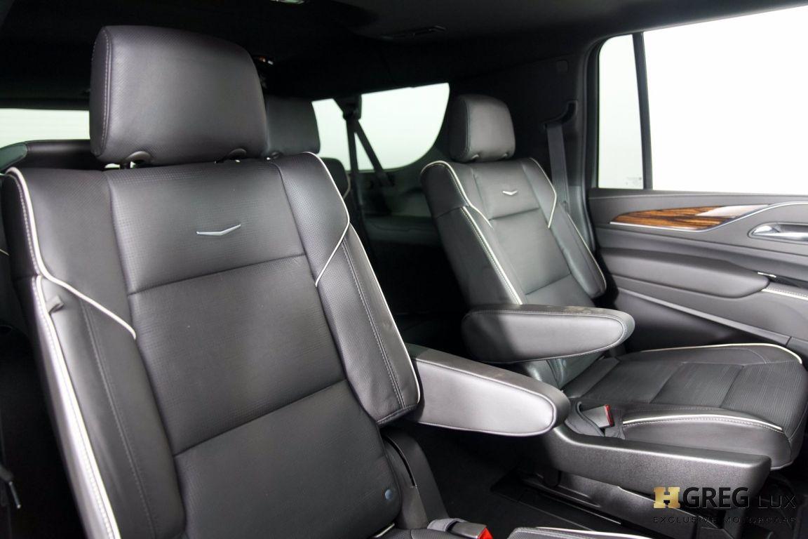 2021 Cadillac Escalade ESV Premium Luxury #41