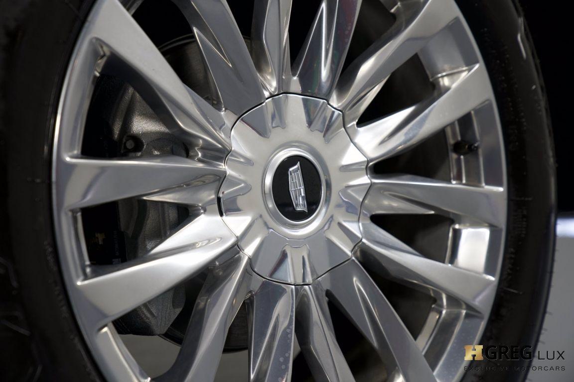 2021 Cadillac Escalade ESV Premium Luxury #11