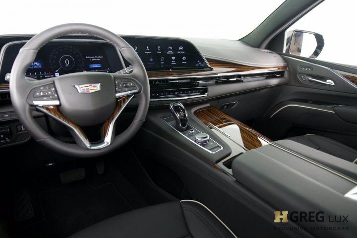 2021 Cadillac Escalade ESV Premium Luxury #1
