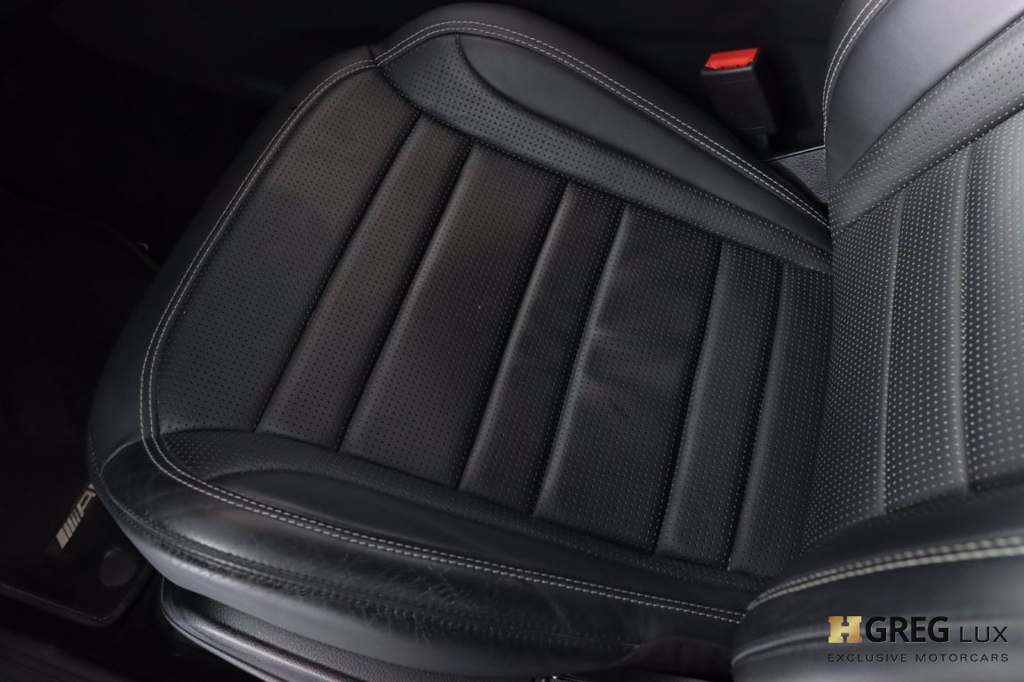 2018 Mercedes Benz GLE AMG GLE 63 S #36