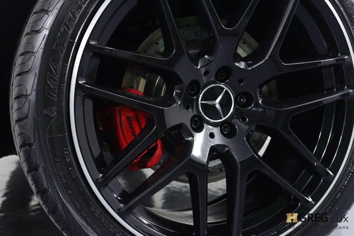 2018 Mercedes Benz GLE AMG GLE 63 S #31