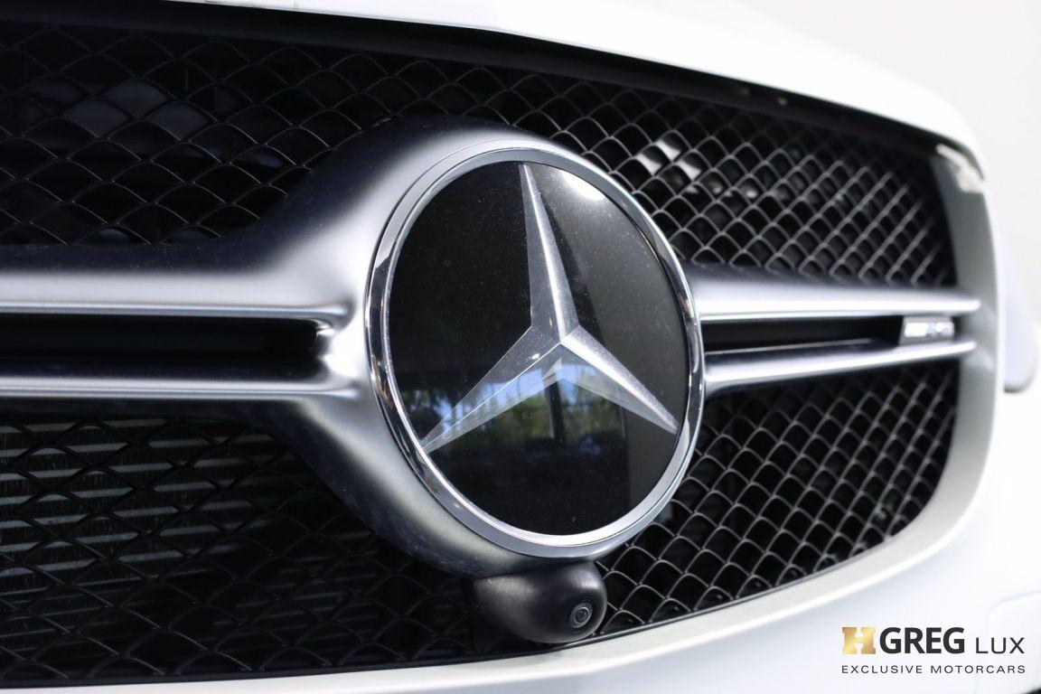 2018 Mercedes Benz GLE AMG GLE 63 S #7