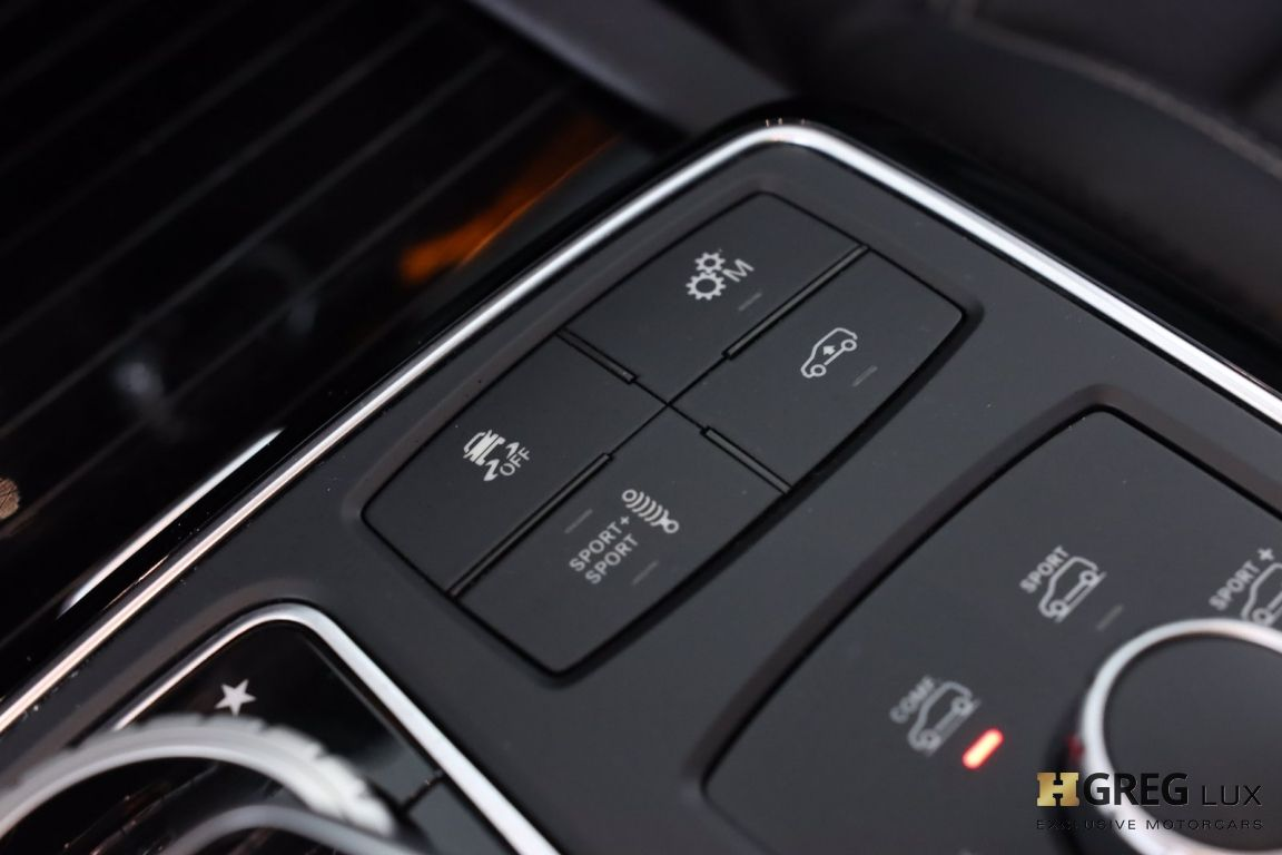 2018 Mercedes Benz GLE AMG GLE 63 S #53