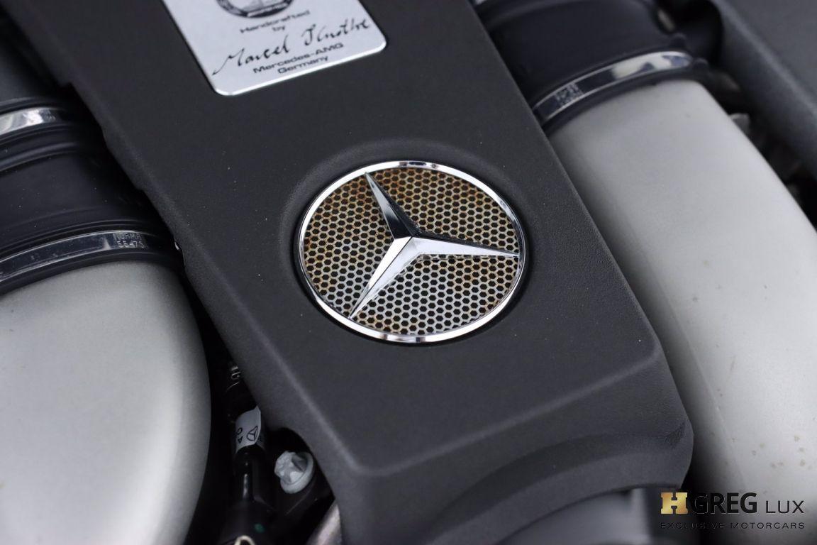 2018 Mercedes Benz GLE AMG GLE 63 S #69