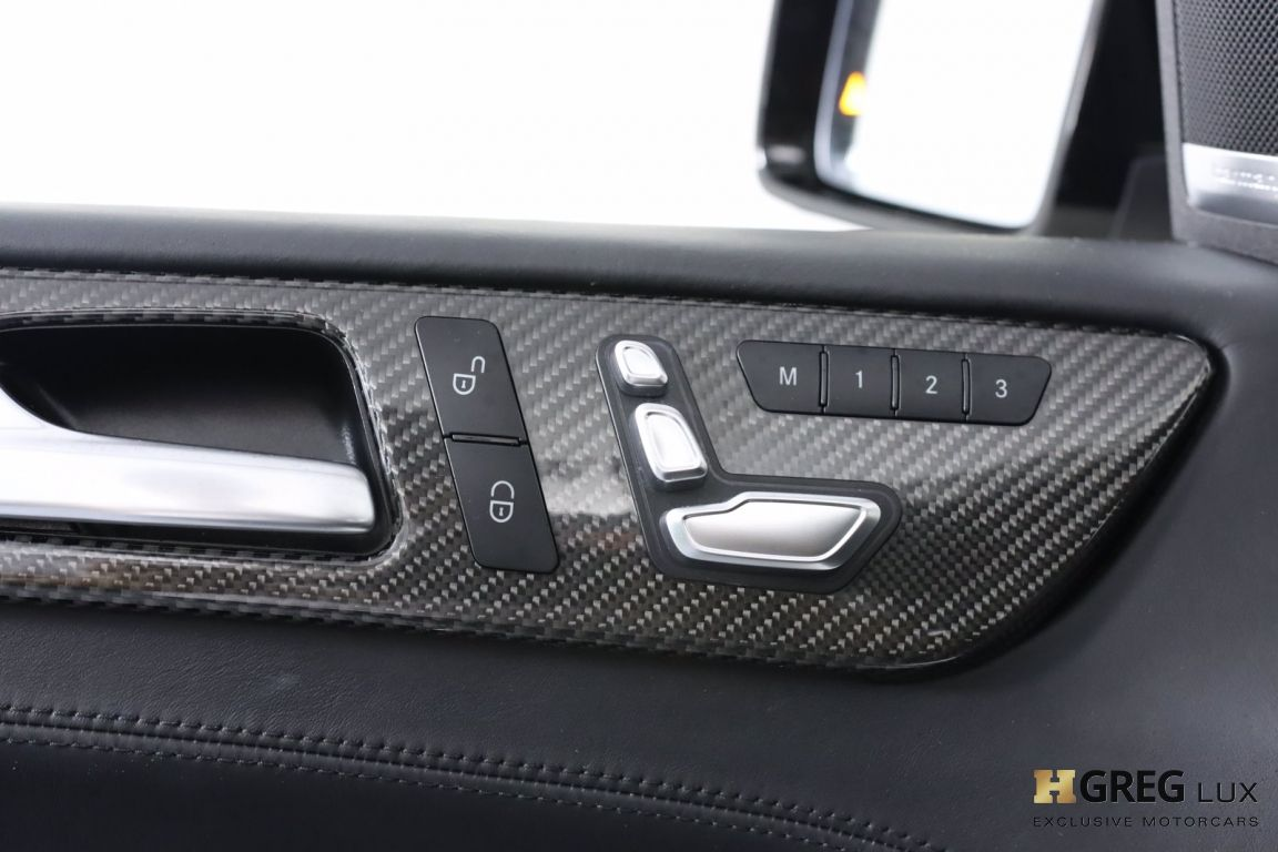 2018 Mercedes Benz GLE AMG GLE 63 S #45