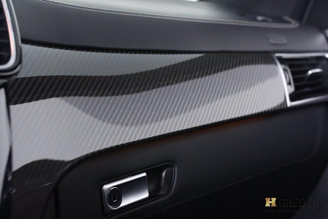 2018 Mercedes Benz GLE AMG GLE 63 S #48