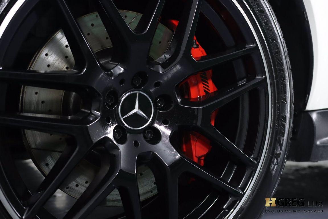 2018 Mercedes Benz GLE AMG GLE 63 S #28