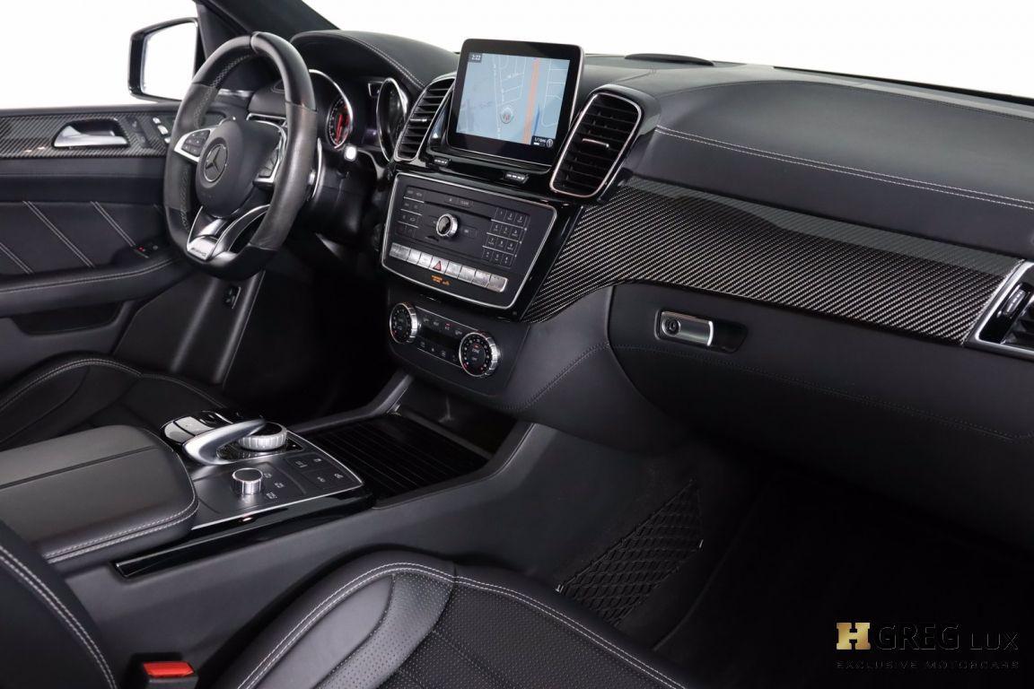 2018 Mercedes Benz GLE AMG GLE 63 S #64