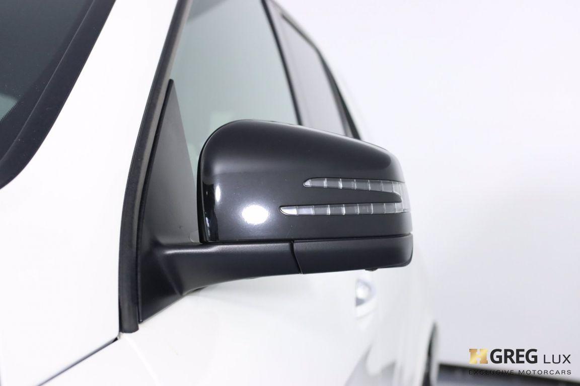 2018 Mercedes Benz GLE AMG GLE 63 S #9