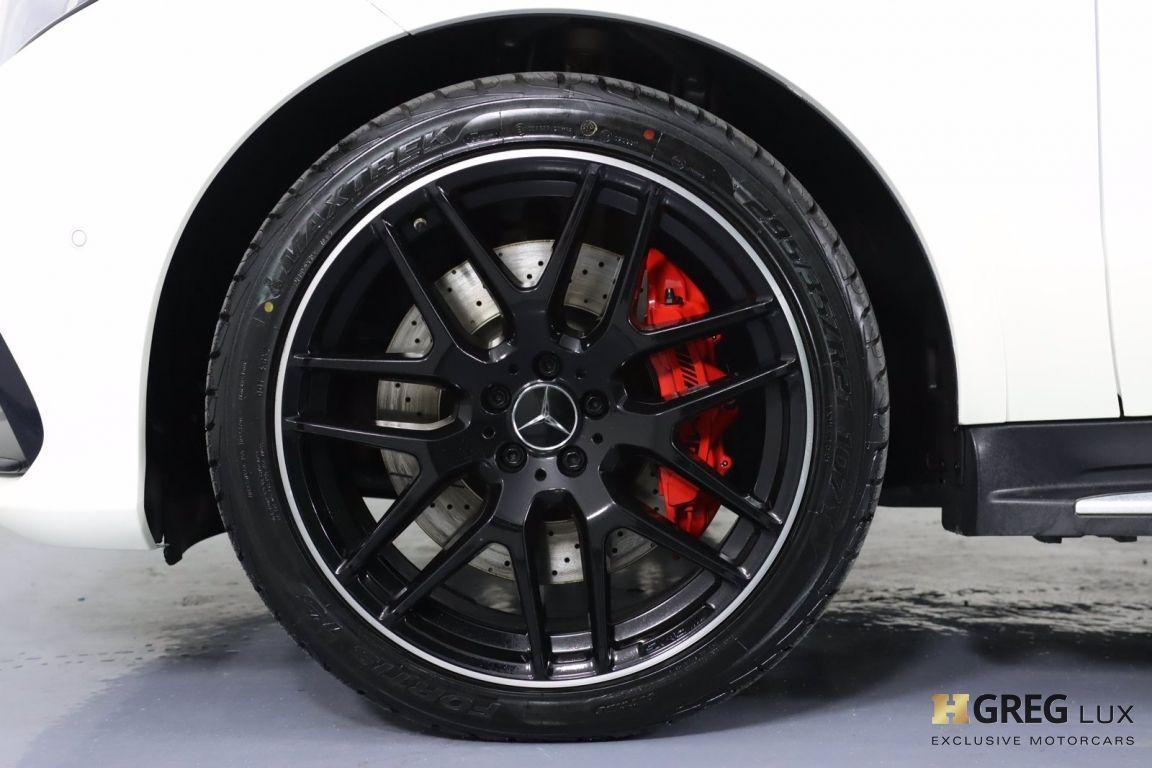 2018 Mercedes Benz GLE AMG GLE 63 S #27