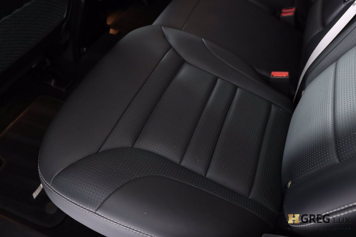 2018 Mercedes Benz GLE AMG GLE 63 S #39