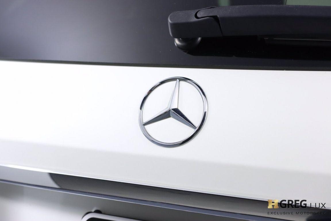 2018 Mercedes Benz GLE AMG GLE 63 S #19