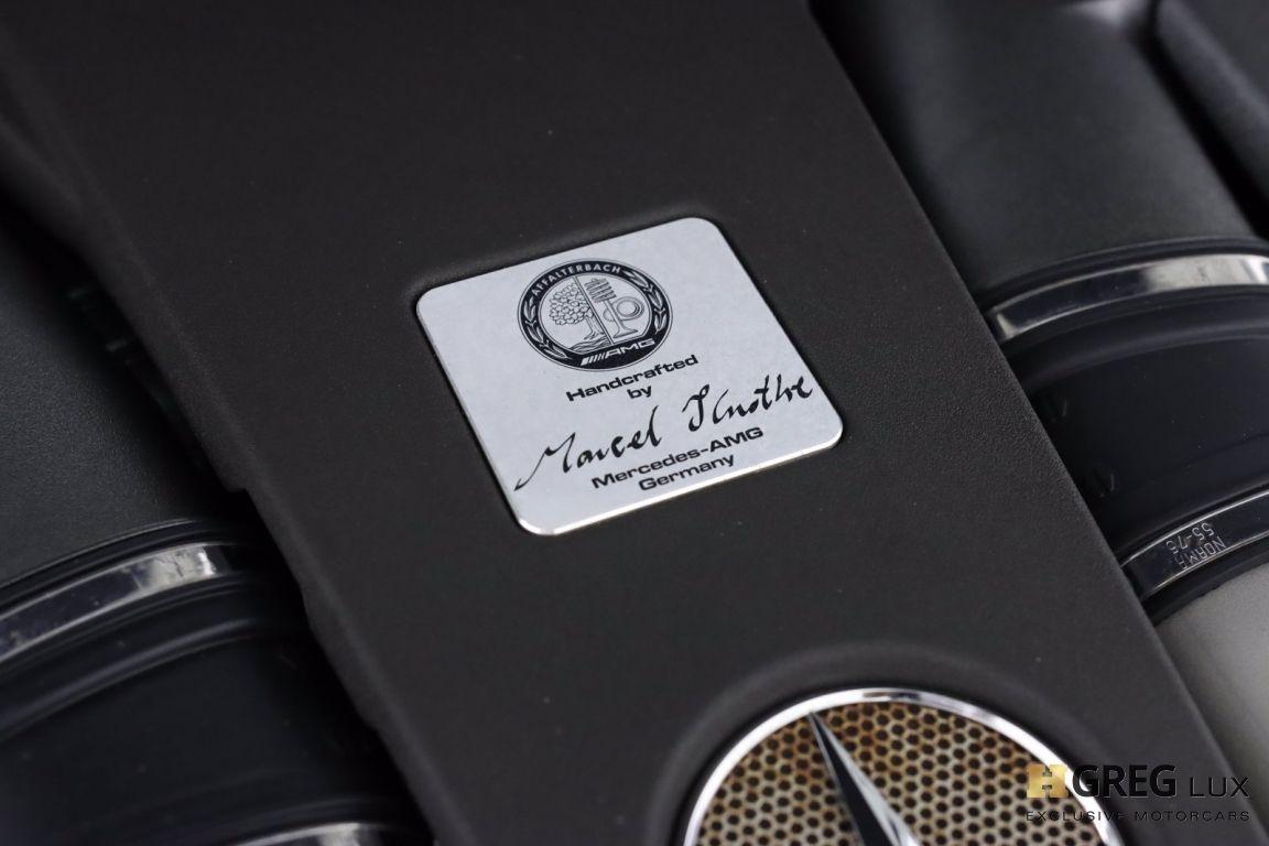 2018 Mercedes Benz GLE AMG GLE 63 S #68