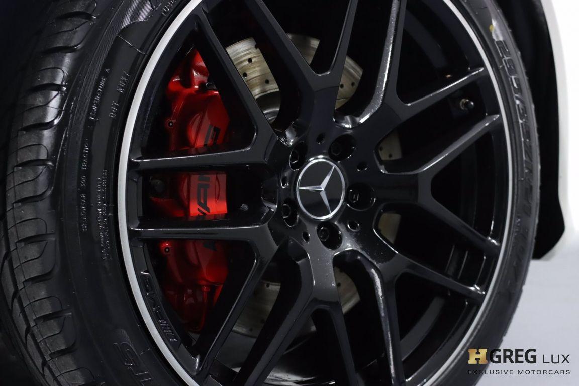 2018 Mercedes Benz GLE AMG GLE 63 S #14