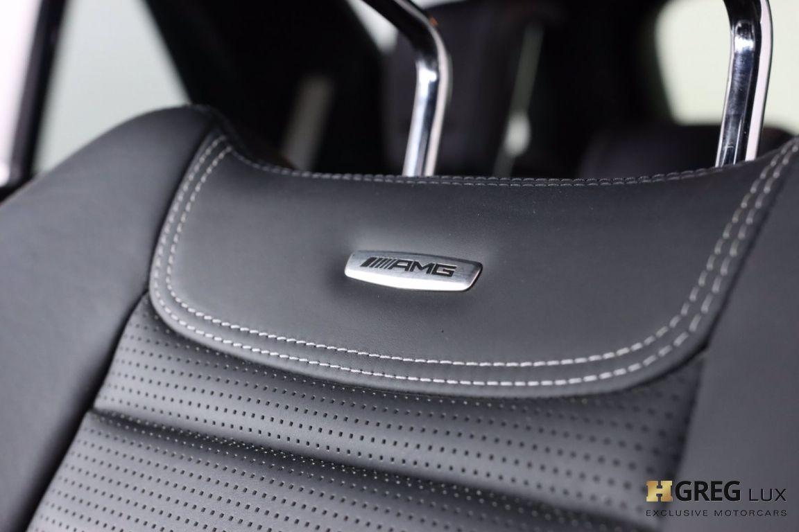 2018 Mercedes Benz GLE AMG GLE 63 S #35