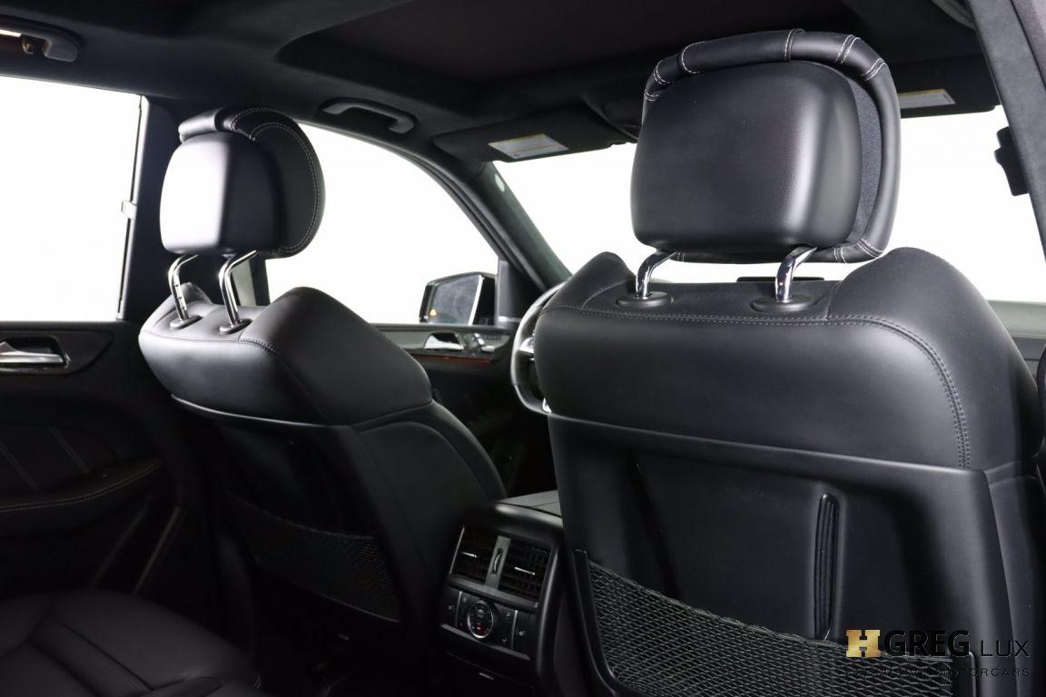 2018 Mercedes Benz GLE AMG GLE 63 S #63