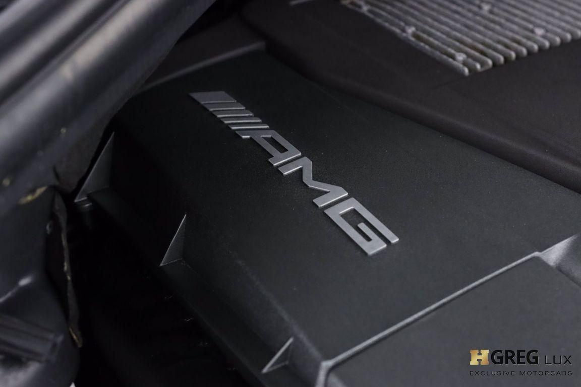 2018 Mercedes Benz GLE AMG GLE 63 S #70