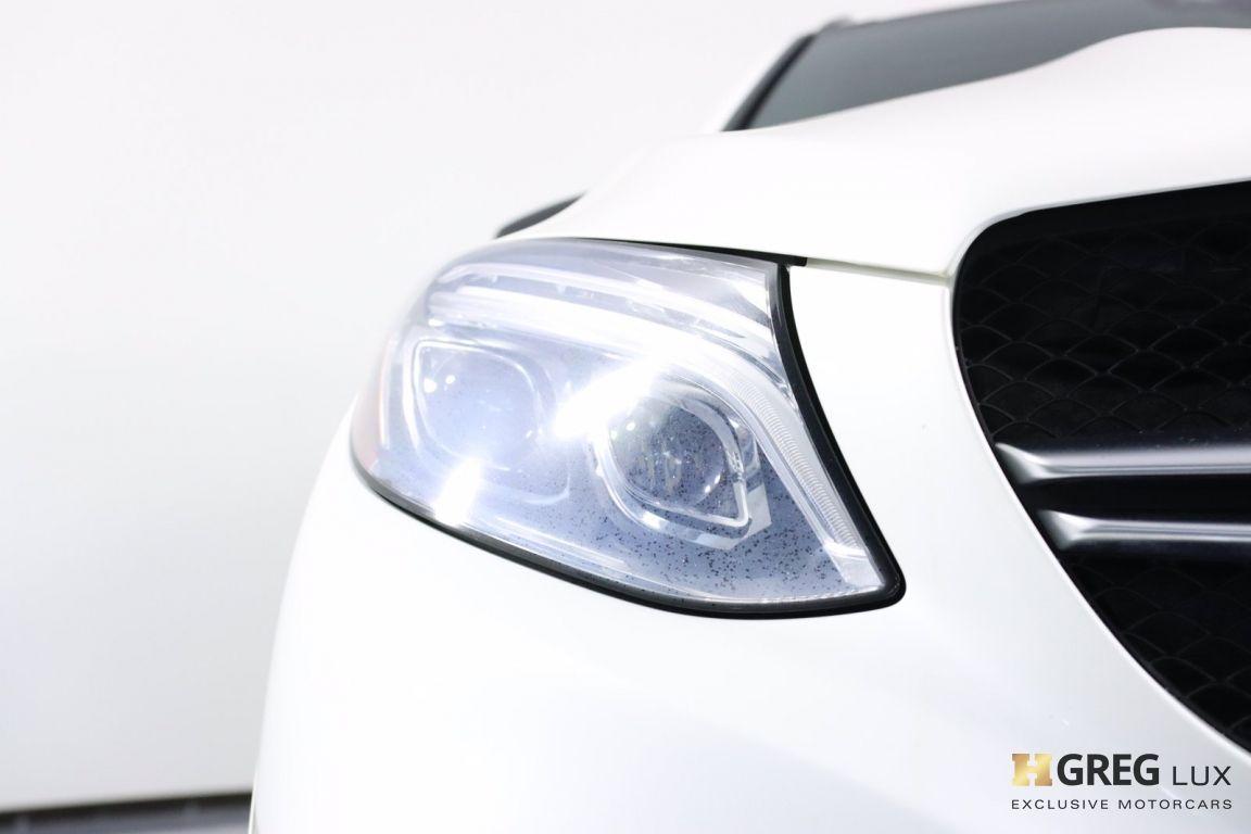 2018 Mercedes Benz GLE AMG GLE 63 S #4