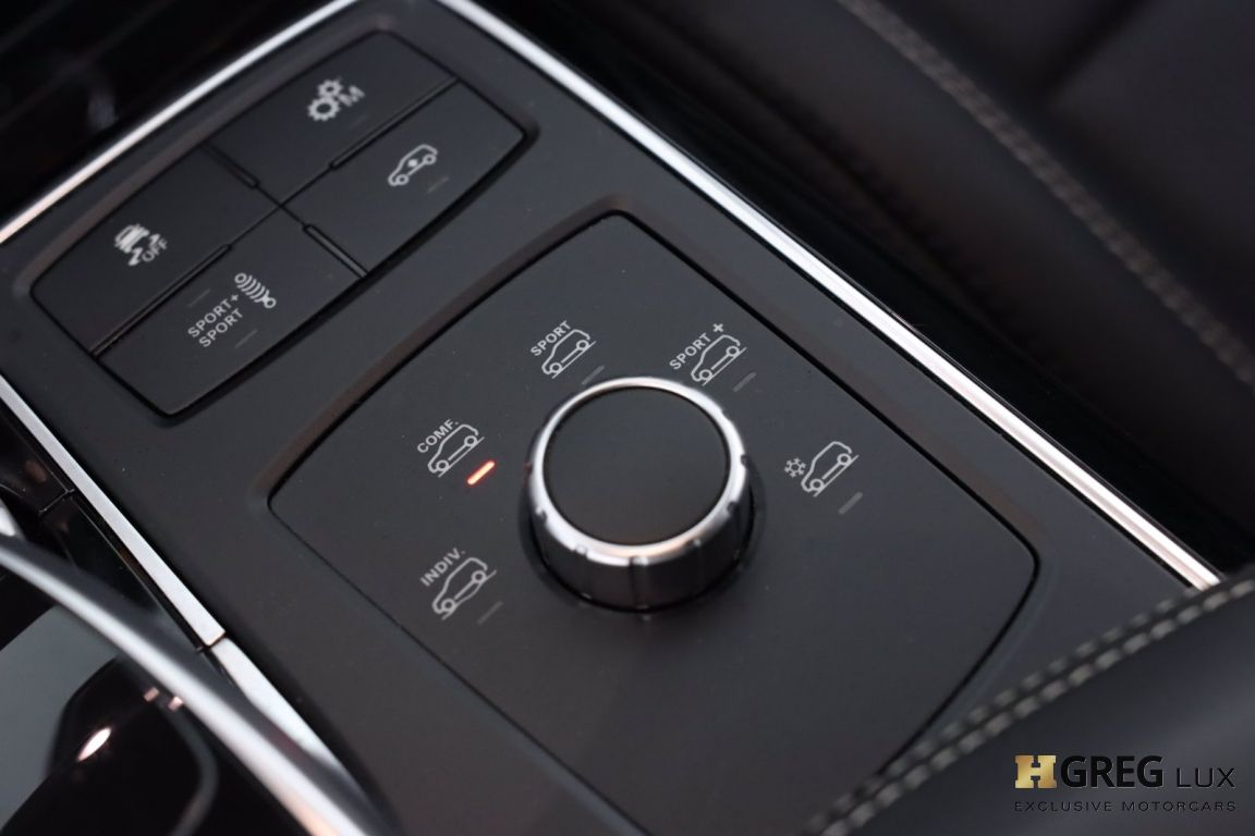 2018 Mercedes Benz GLE AMG GLE 63 S #54