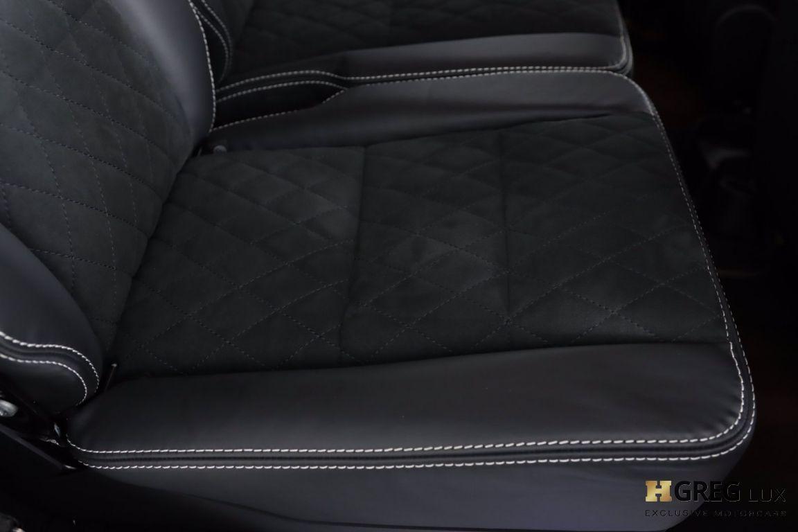 2017 Mercedes Benz G Class G 550 4x4 Squared #43