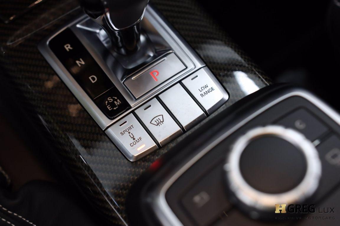 2017 Mercedes Benz G Class G 550 4x4 Squared #52