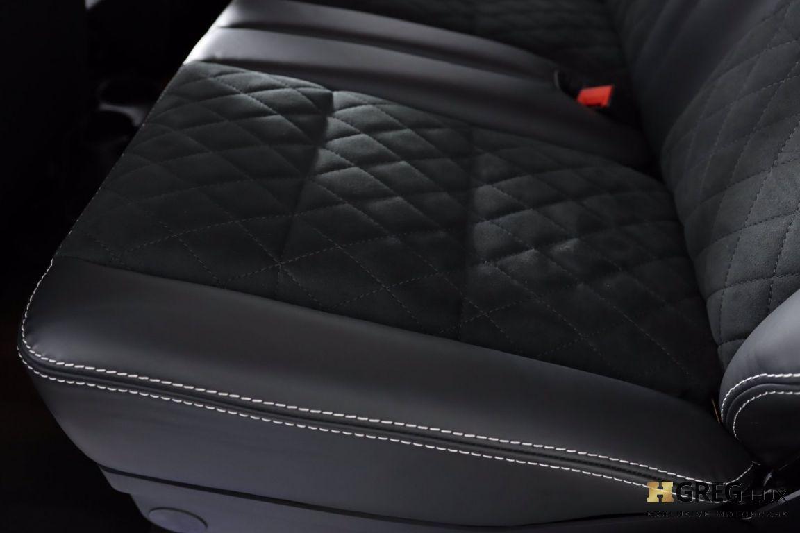 2017 Mercedes Benz G Class G 550 4x4 Squared #39