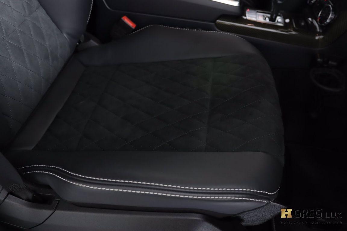 2017 Mercedes Benz G Class G 550 4x4 Squared #41